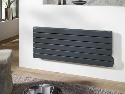 aerothermie air eau avec radiateur bande transporteuse. Black Bedroom Furniture Sets. Home Design Ideas